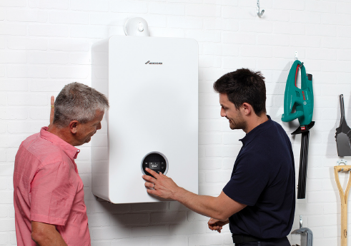 Cost effective, reliable gas heating and plumbing engineers